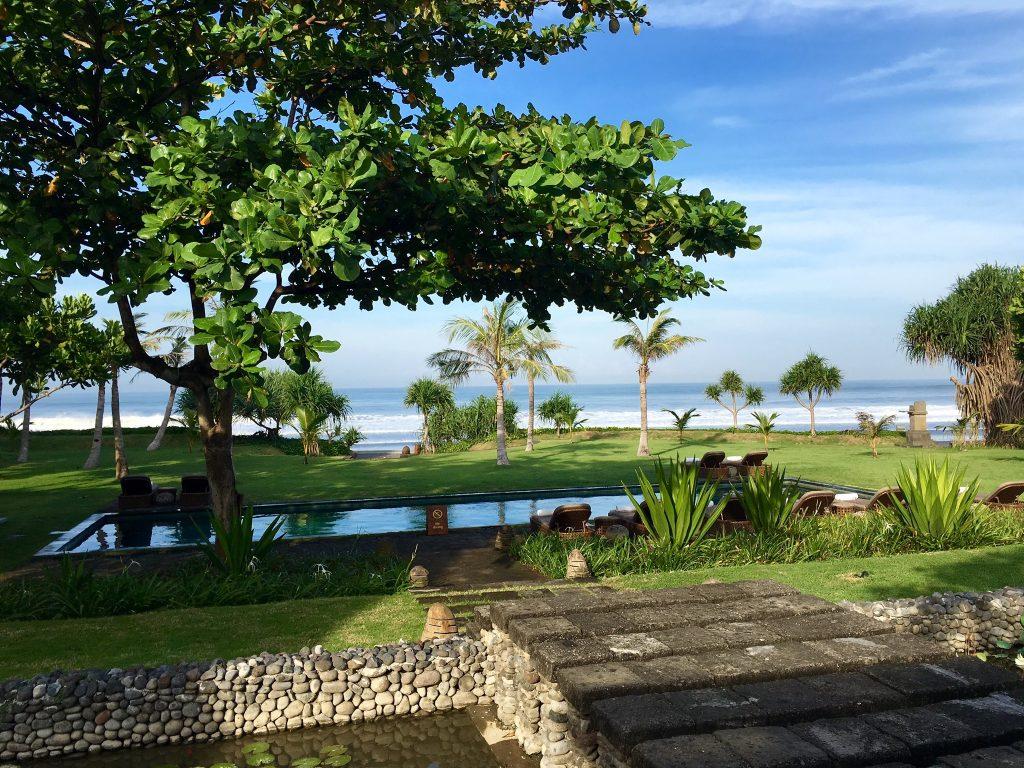 Hotel Waka Gangga, Tabanan
