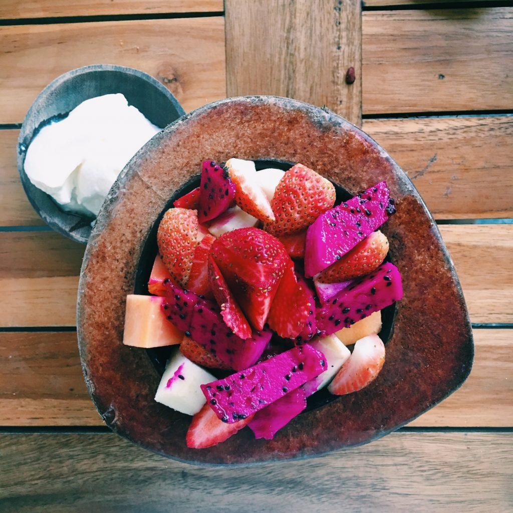 Fruit Salad, Canggu