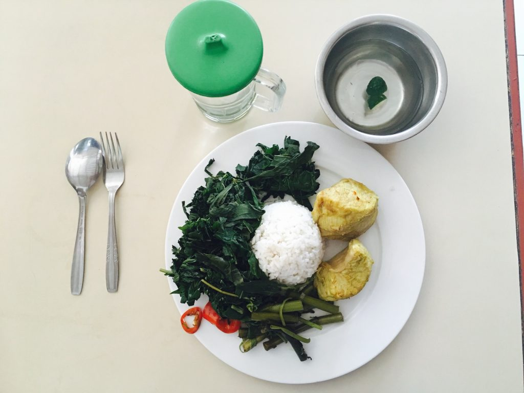 Padang Masakan, Ubud