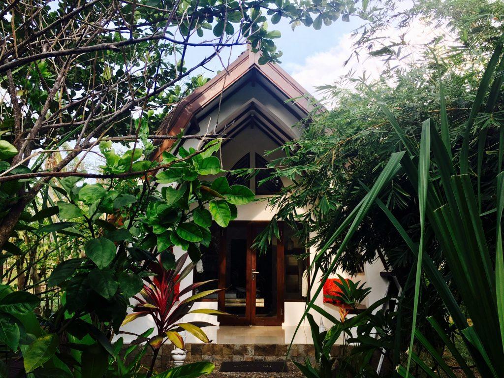 Villa Nangka Lumbung, Gili Air