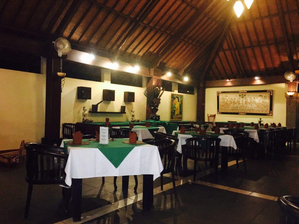 Champlung Sari Restaurant
