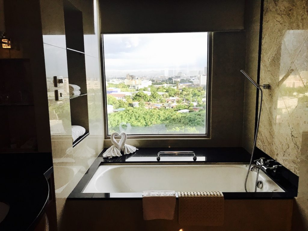 Hotel Rama Gardens, Bangkok
