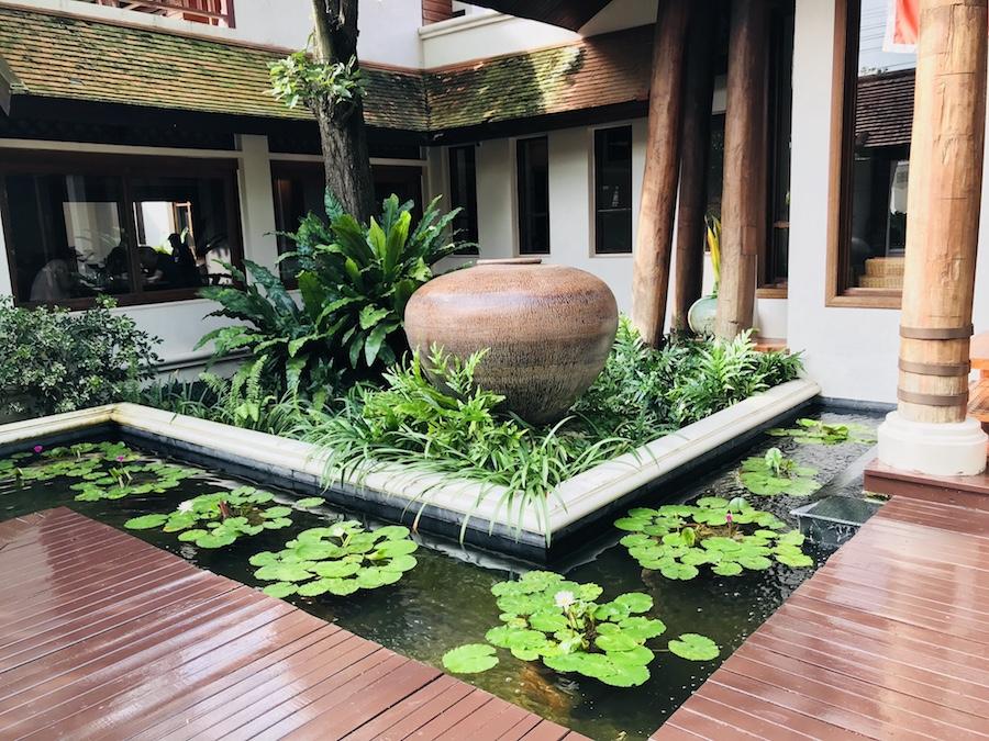 Oasis Baan Saen Doi