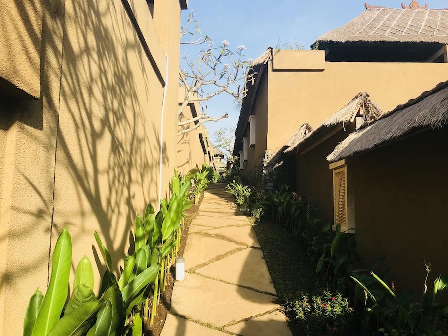 Ubud Nyuh Bali Resort