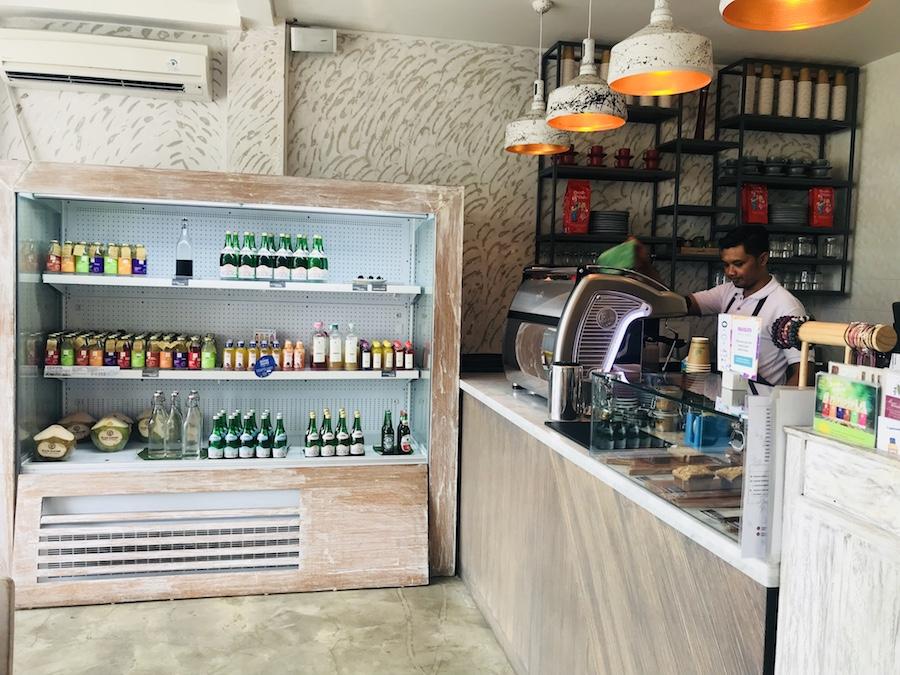 Clean Canteen Bali