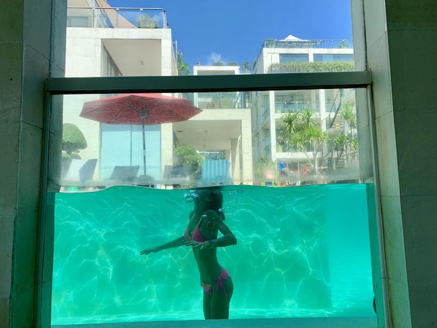 Furama Xclusive Ocean Beach